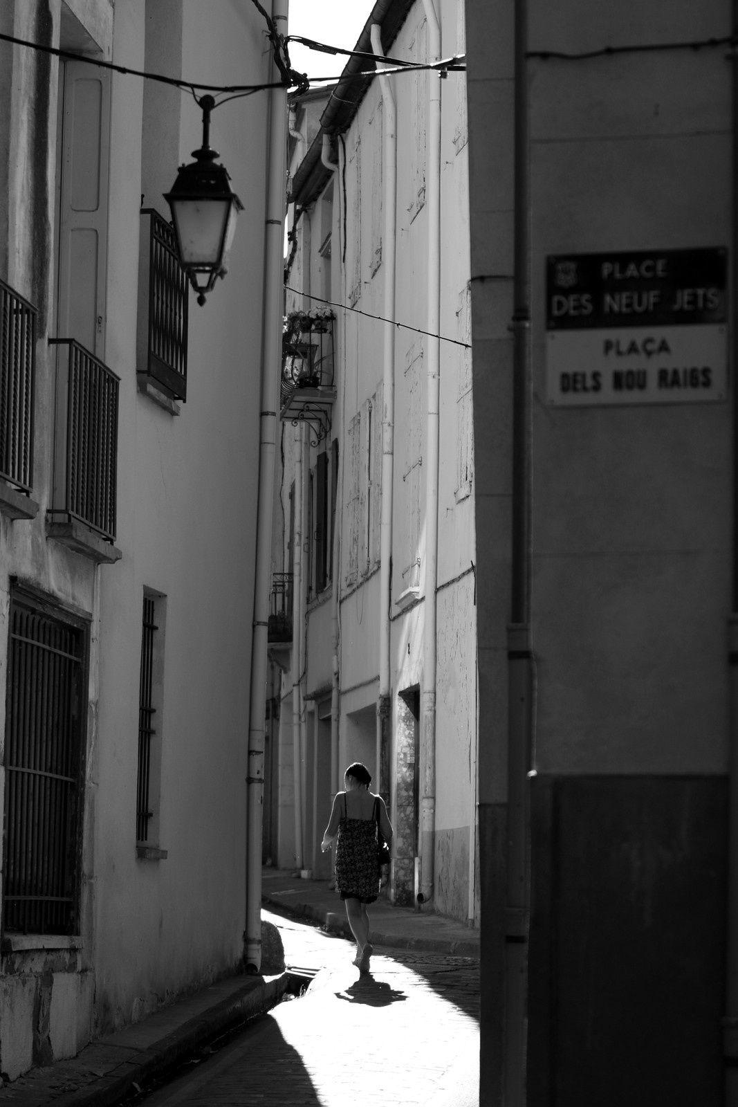 CÉRET (au fil des rues...)
