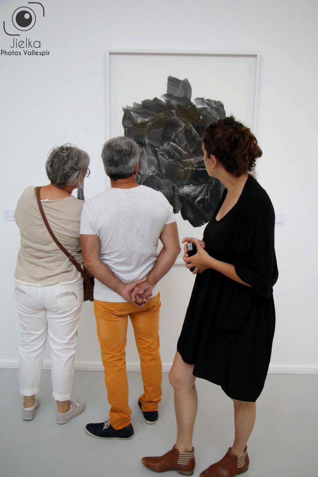 MUSÉE D'ART MODERNE DE CÉRET...l'expo de l'été...