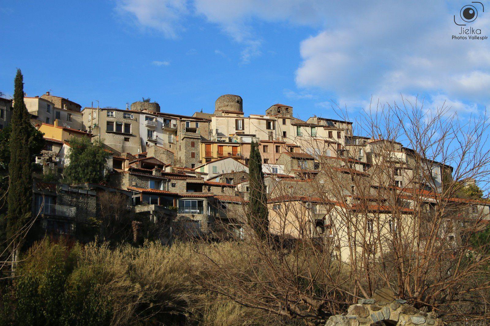 PALALDA, un authentique village...