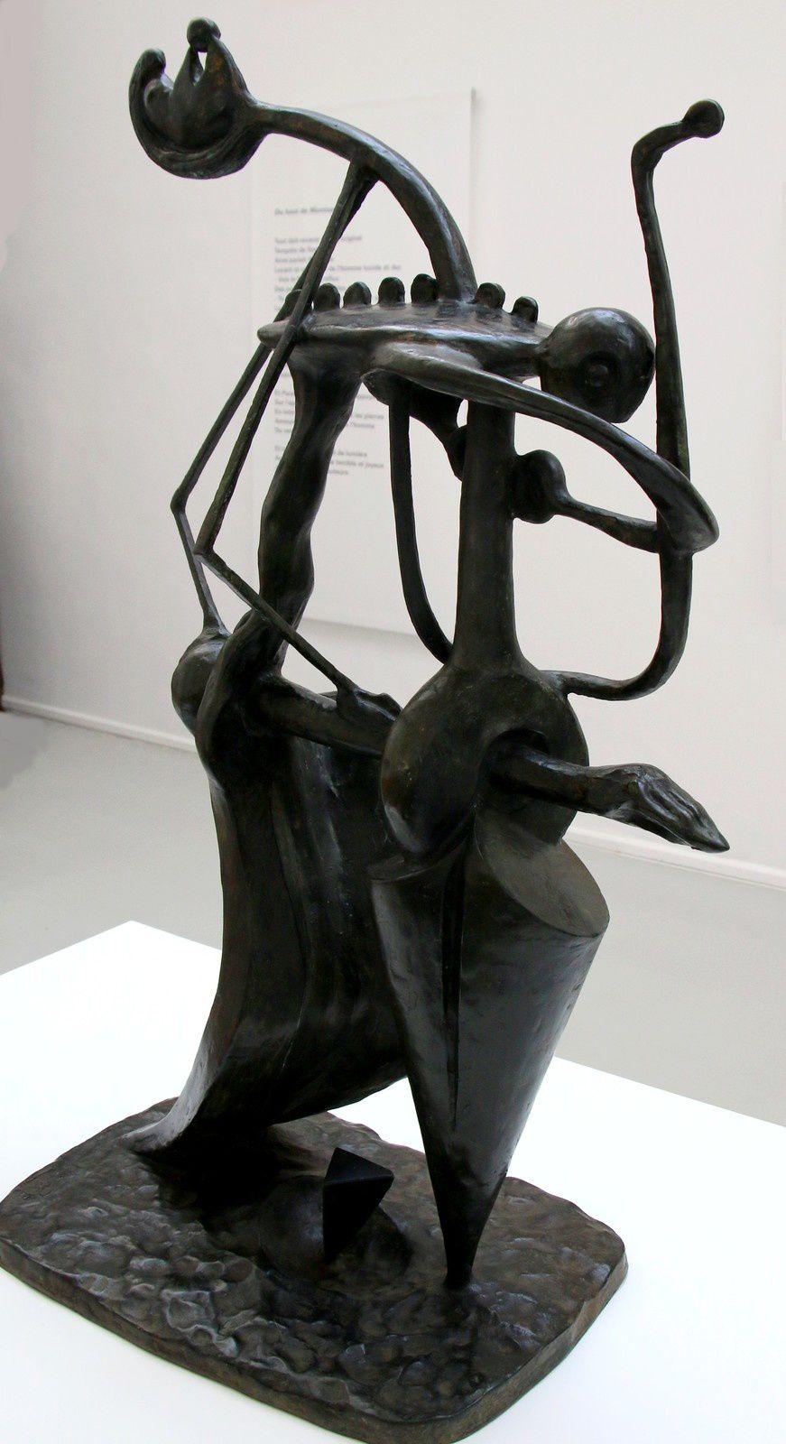 ANDRÉ MASSON, UN ARTISTE A CÉRET