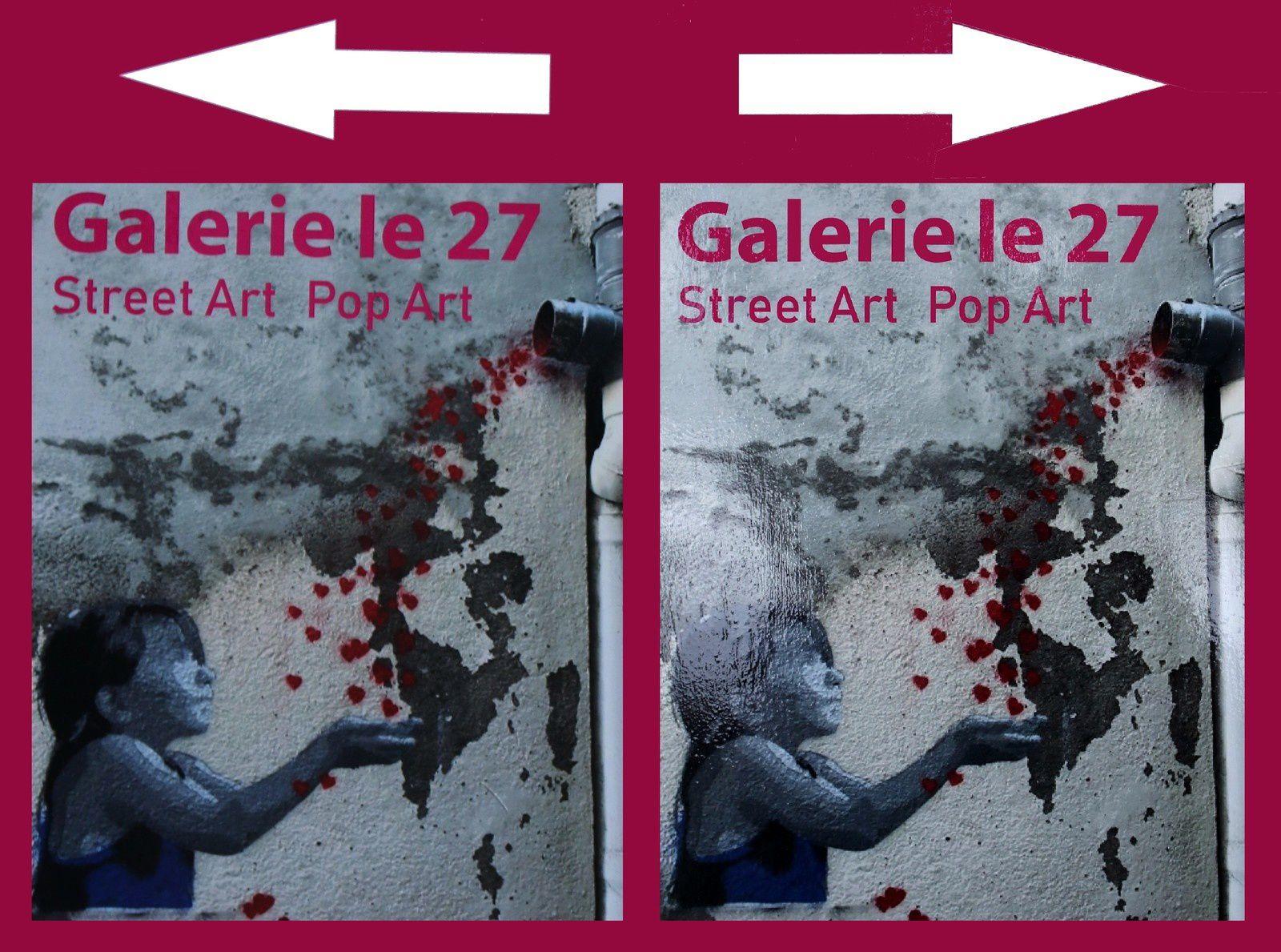 CÉRET, UNE NOUVELLE GALERIE D'ART