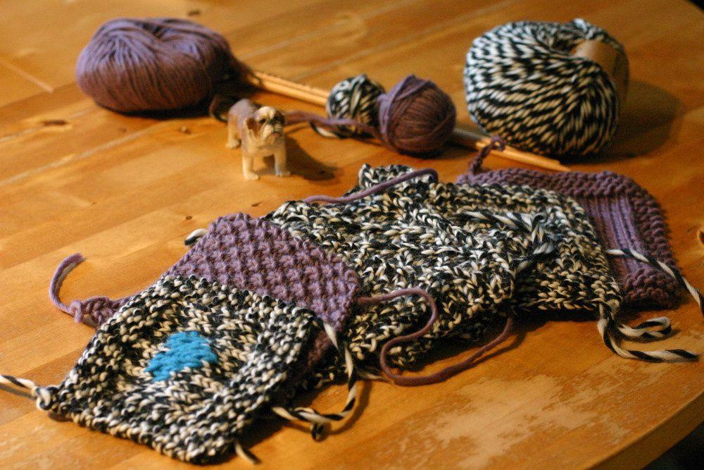 """A la découverte de """"Petite Wool"""" de We are knitters"""