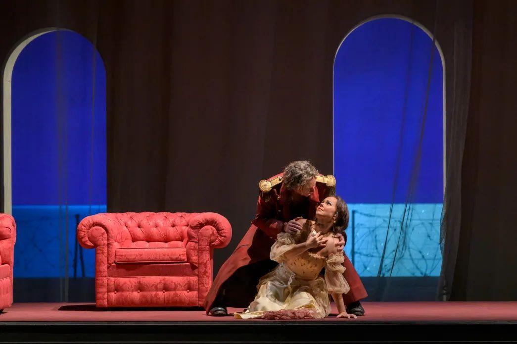 opéra : Otello de Verdi à L'opéra Bastille - Roberto Alagna et Aleksandra Kurzac