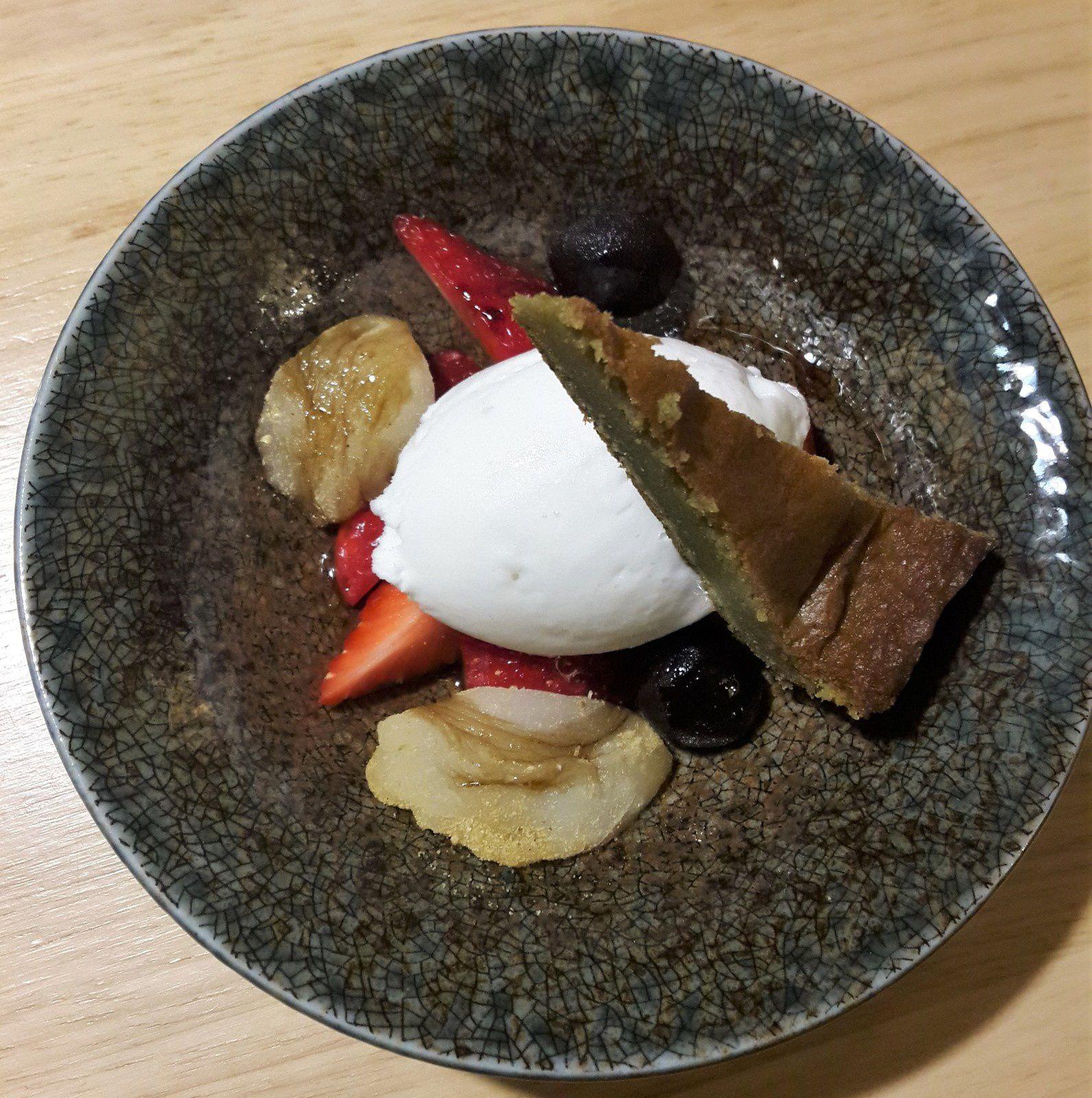 L'Encoche Yakiniku - Restaurant japonais Bordeaux