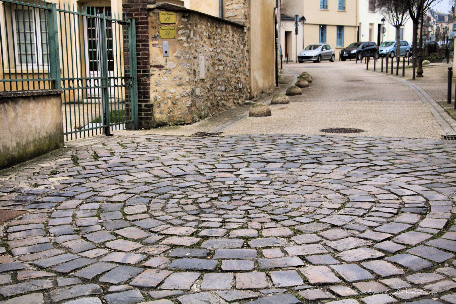 13, Rue Gâte-Vigne..