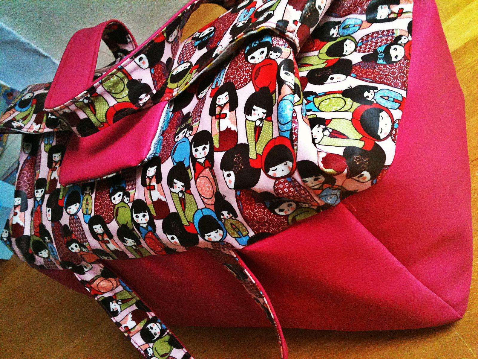 Le sac du dernier jour