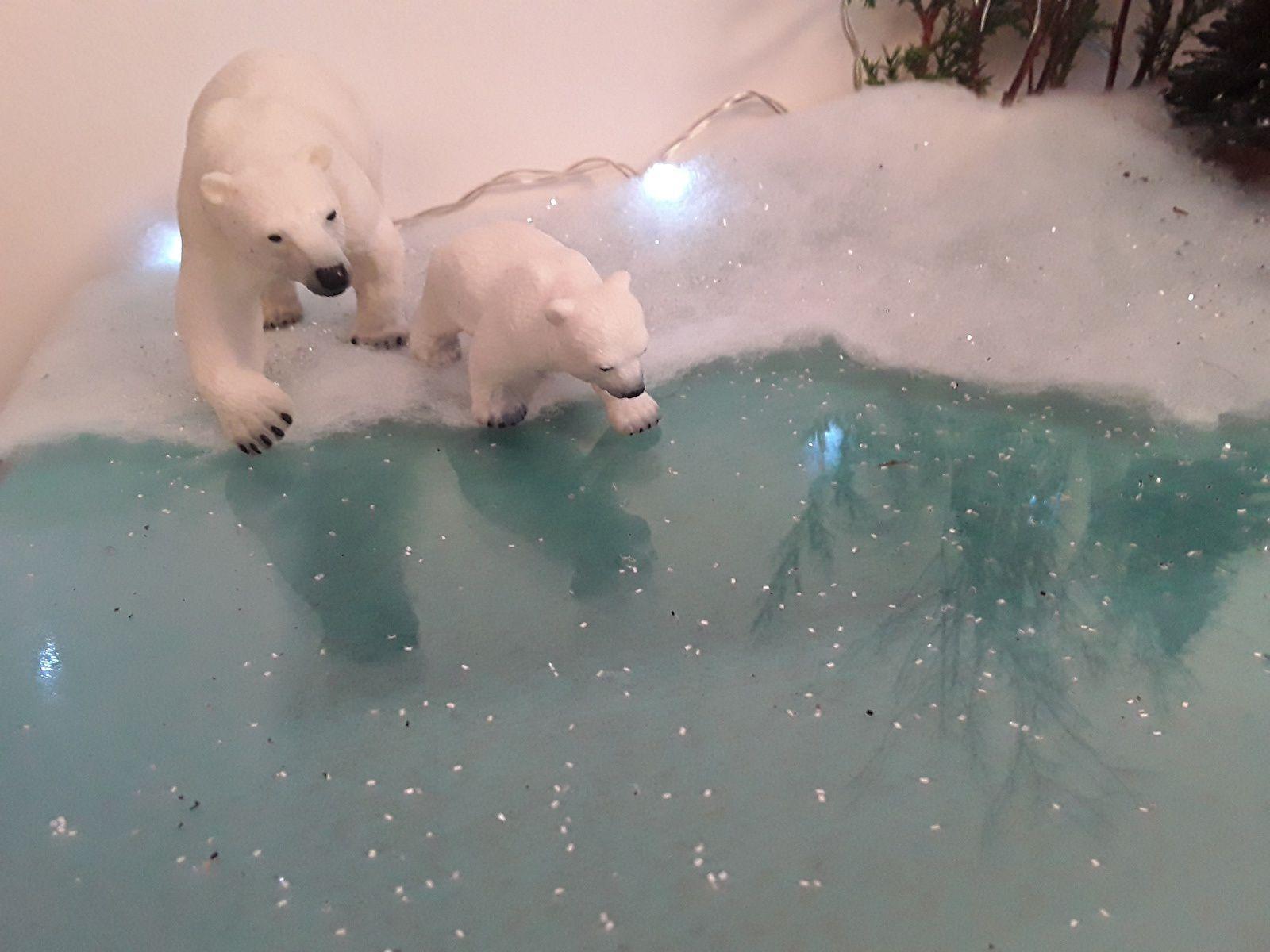 Noël au WWF