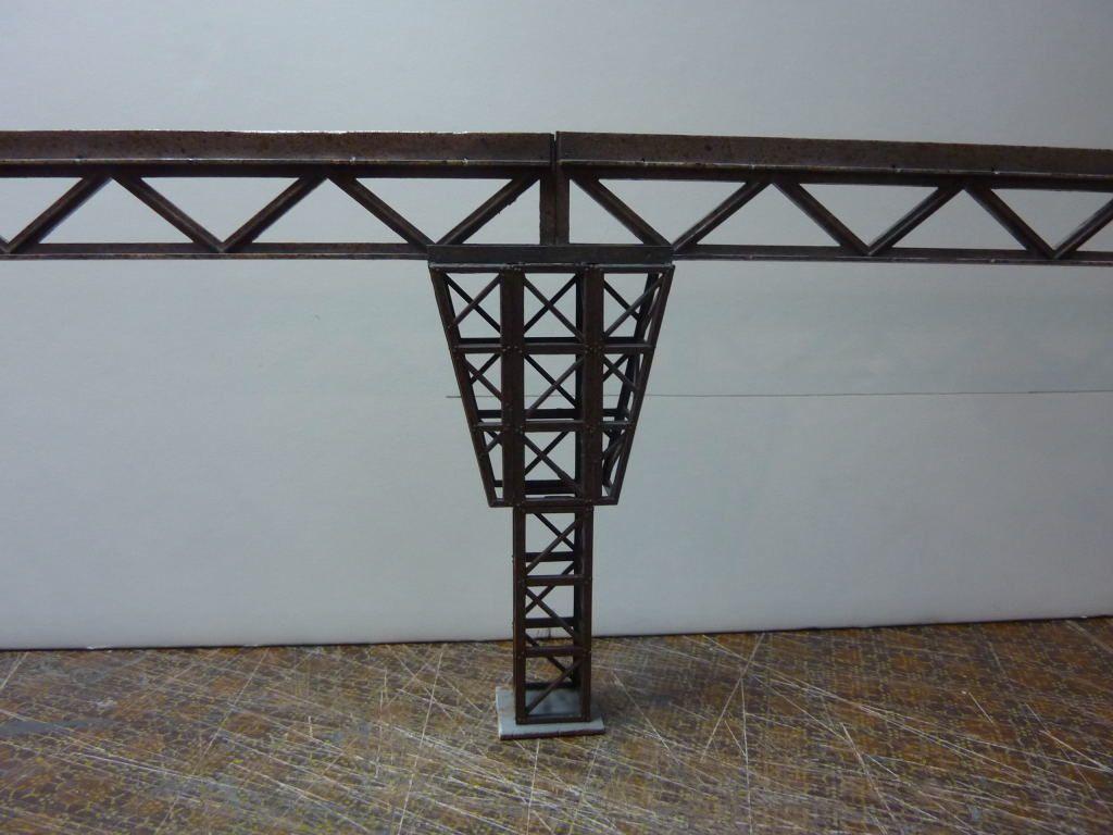 Le pont roulant