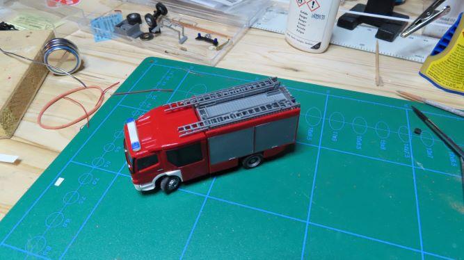 Camion pompier la suite (3)