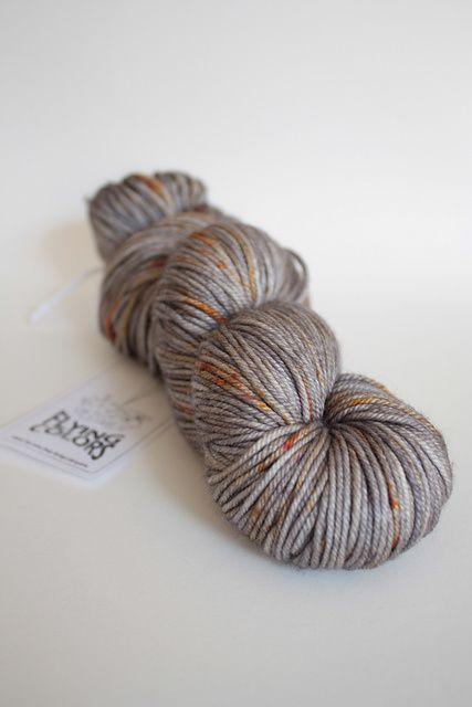 Oser tricoter ses précieux