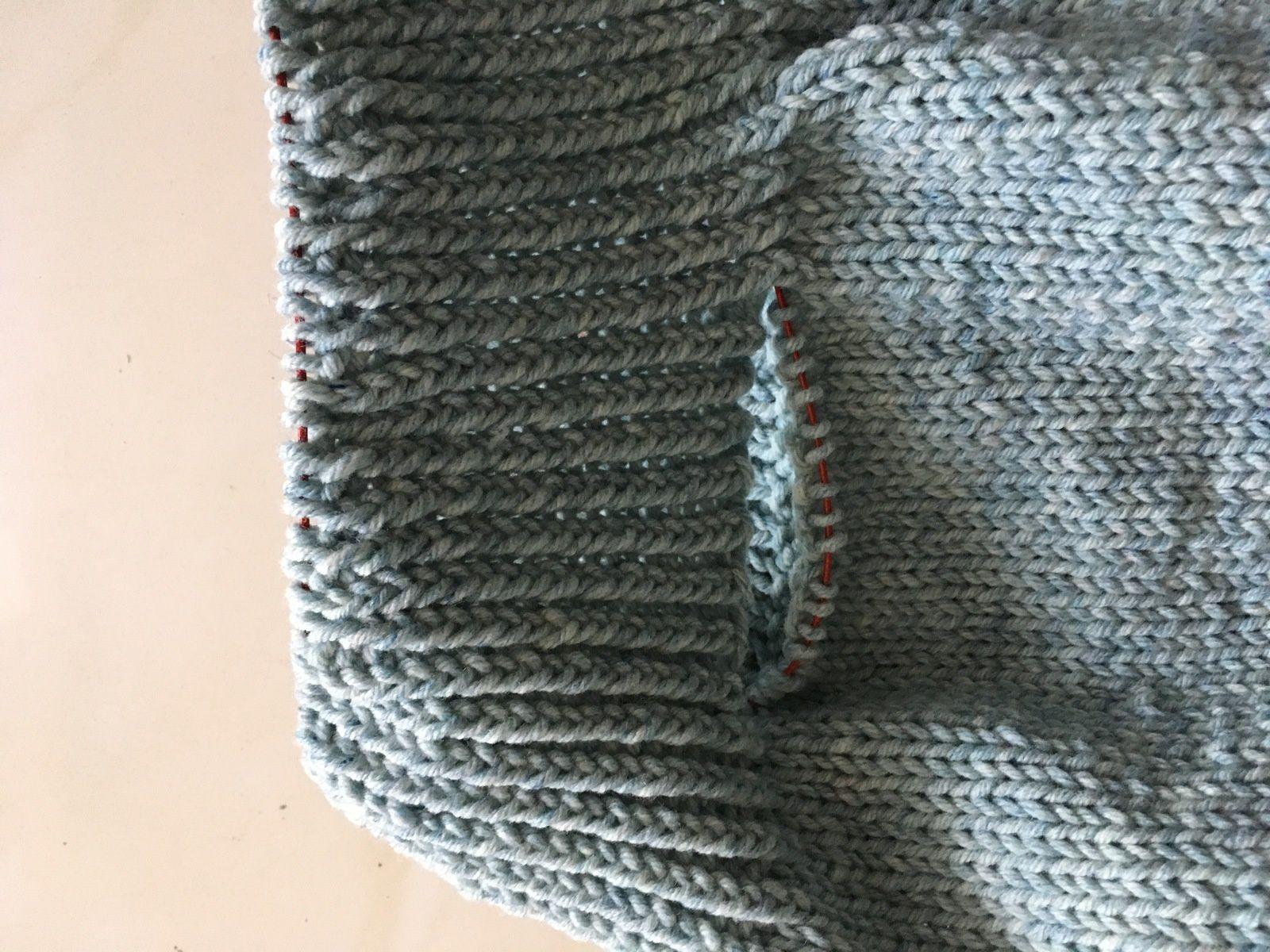 Turtle neck pullover