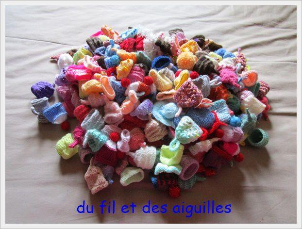 Petits Bonnets, grand cause!