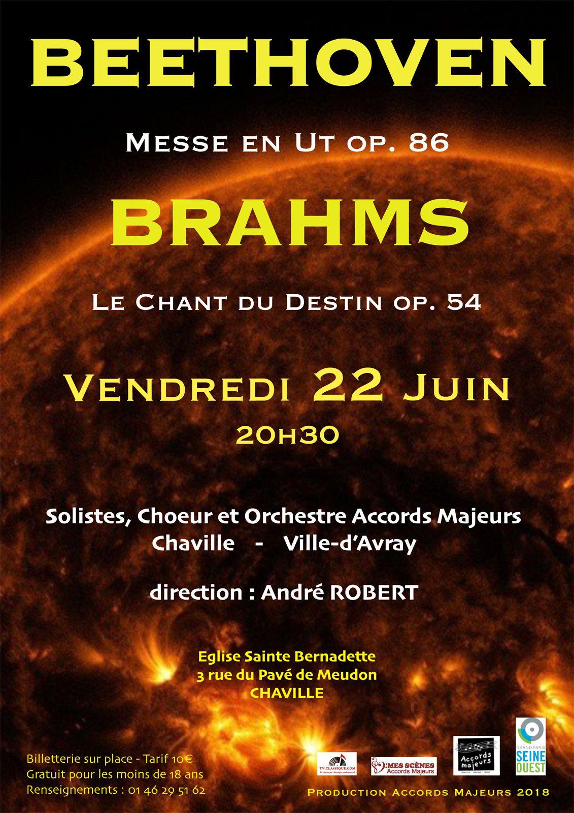 Concert à Chaville