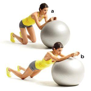Fit'Ball et Core Training