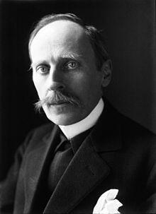 Romain Rolland en 1914