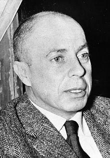 Claude Simon en 1967
