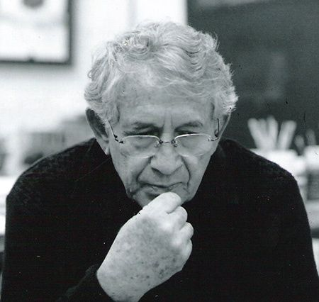 Israël Eliraz (photo : http://afikbooks.com/israel-eliraz/)