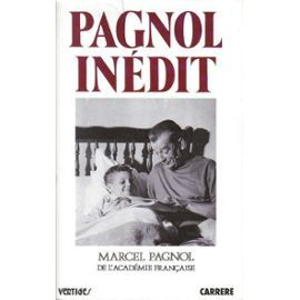 Marcel Pagnol en littérature...