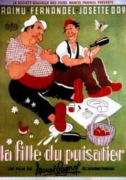 Petite filmographie de Marcel Pagnol (les années 40 et 50)