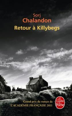 Retour à Killybegs / Sorj Chalandon