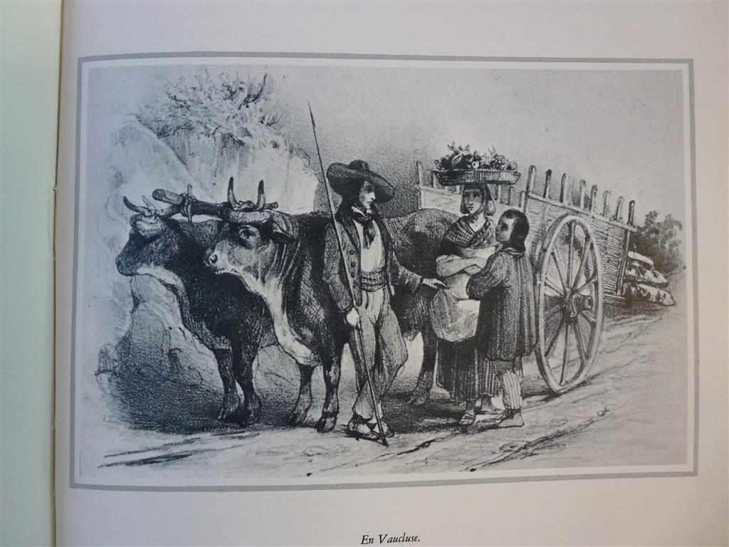 Les Lettres de mon moulin / Alphonse Daudet