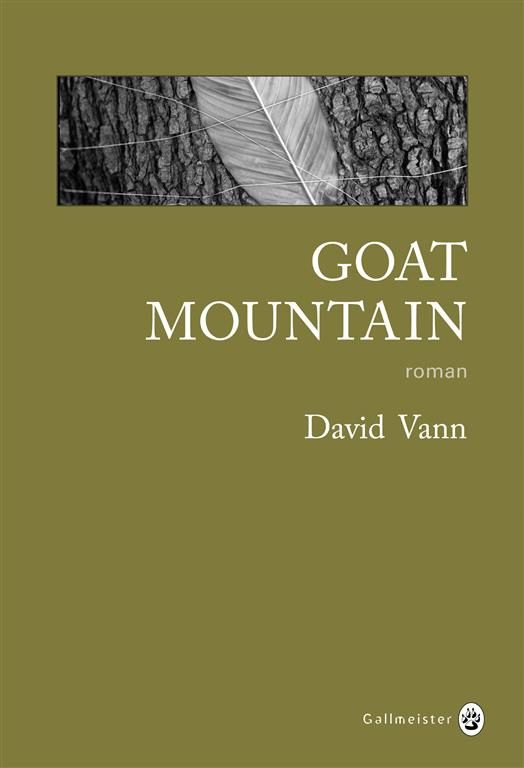 Goat Mountain / David Vann