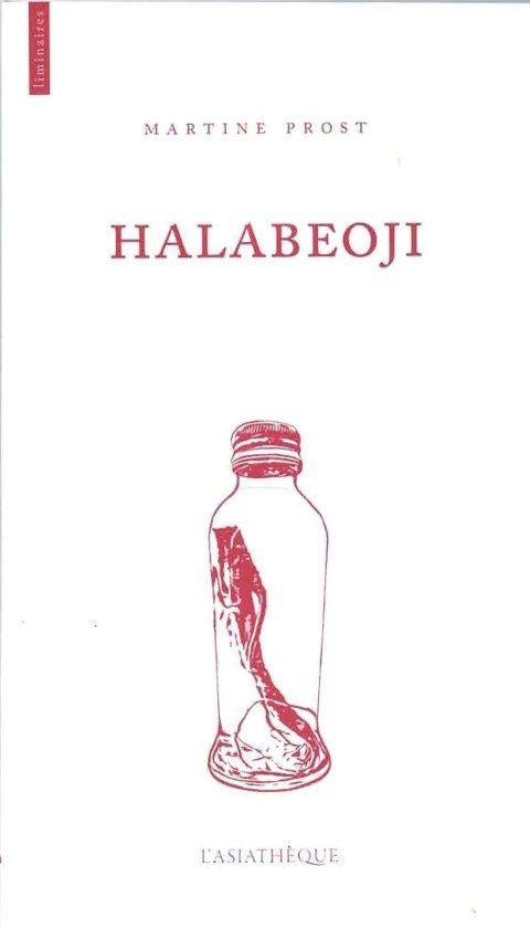 Halabeoji / Martine Prost