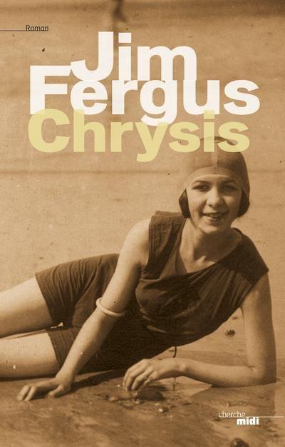 Photo de couverture Chrysis, à 15 ans !