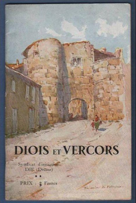 La Porte Saint-Marcel / Balade dans Die intra-muros