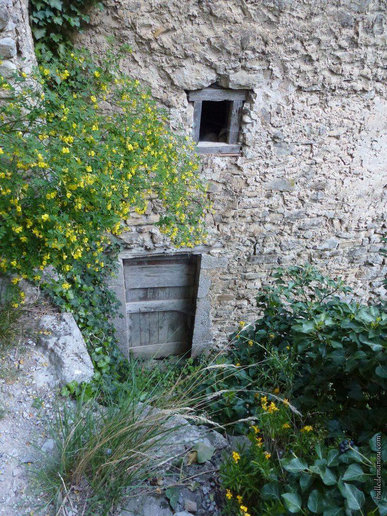 Les cascades de Pontaix (1) / Balade dans la Drôme
