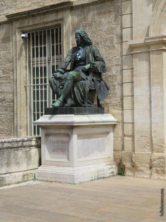 François de Lapeyronie (1678-1747)