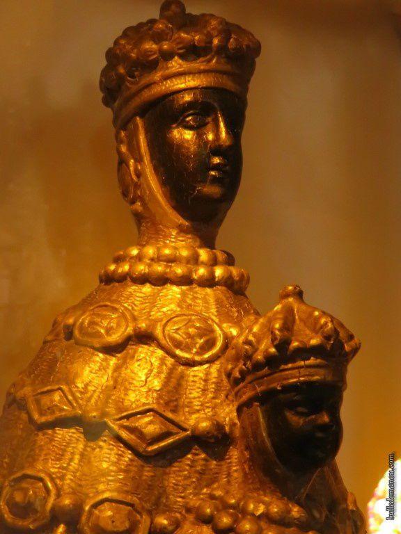 Notre-Dame de Solignac