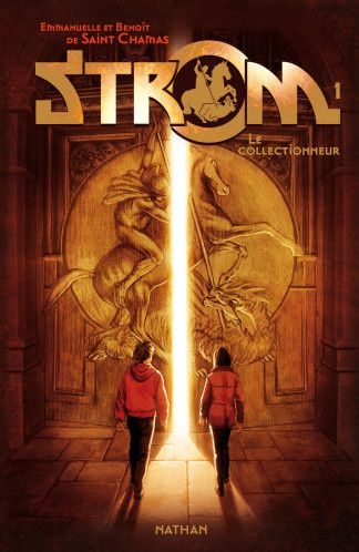 Strom tome 1 / Le collectionneur