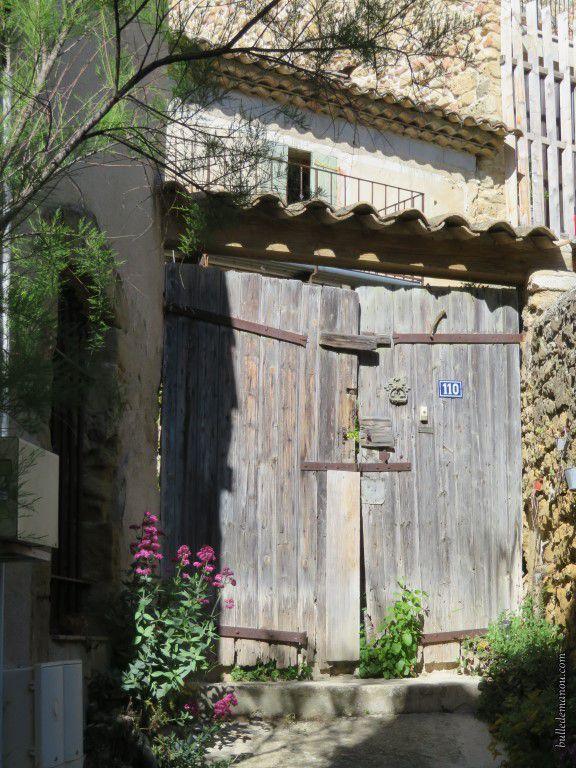 Quelles portes anciennes