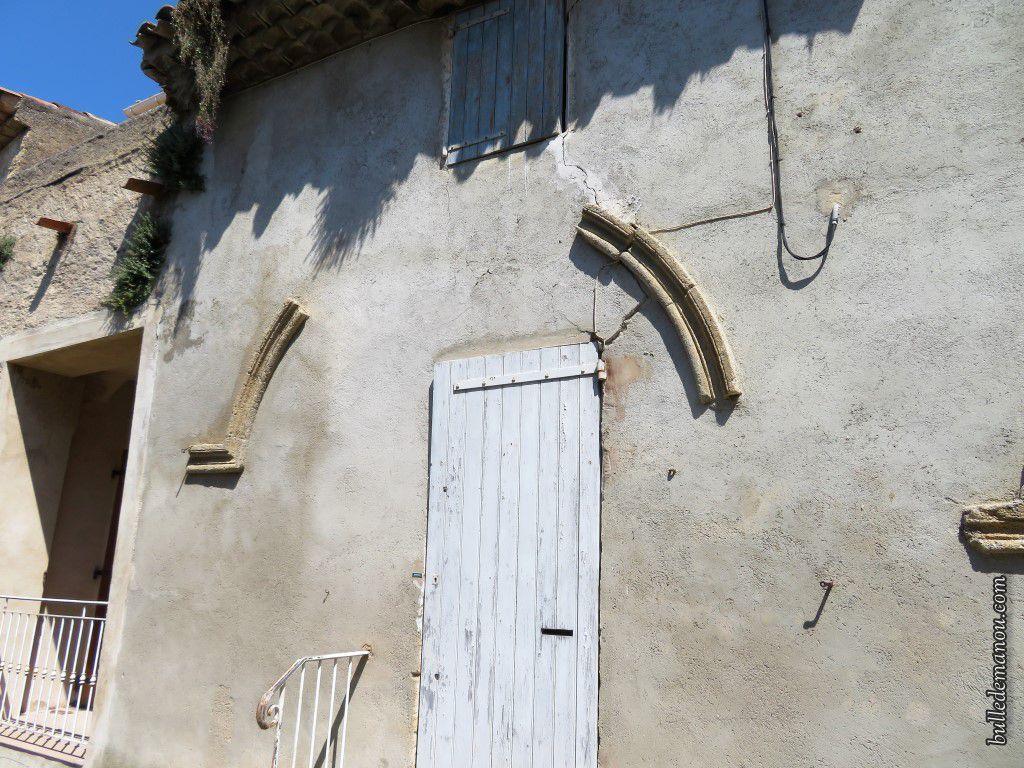 Quelques détails dans le village