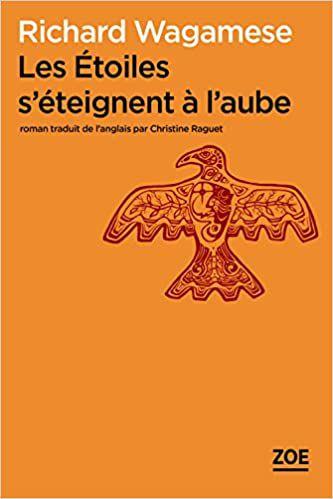 Editions Zoé, 2016 / Collection Écrits d'ailleurs