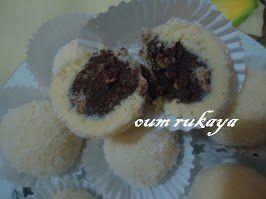 Gâteaux sans cuisson de sihem