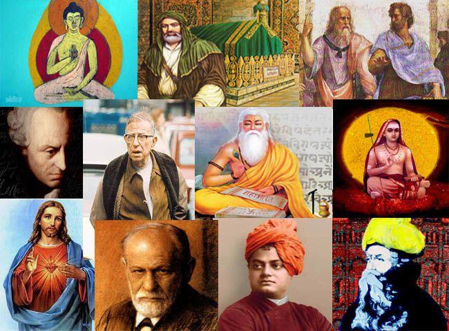 Mais qui a jamais entendu parlé de Vyasa, l'auteur de tant d'écrits, notamment du fameux Mahabharata et de la Bhagavad-gita ?