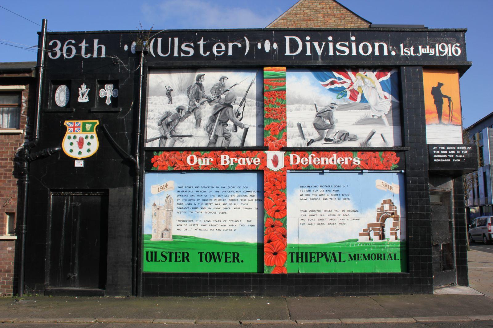 438) Newtownards Road, East Belfast