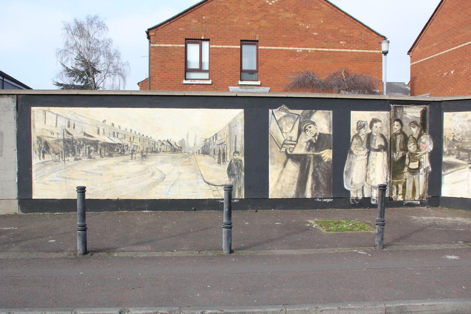 448) Sandy Row, South Belfast