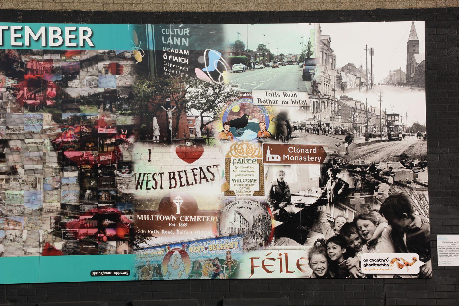 460) Northumberland Street, West Belfast