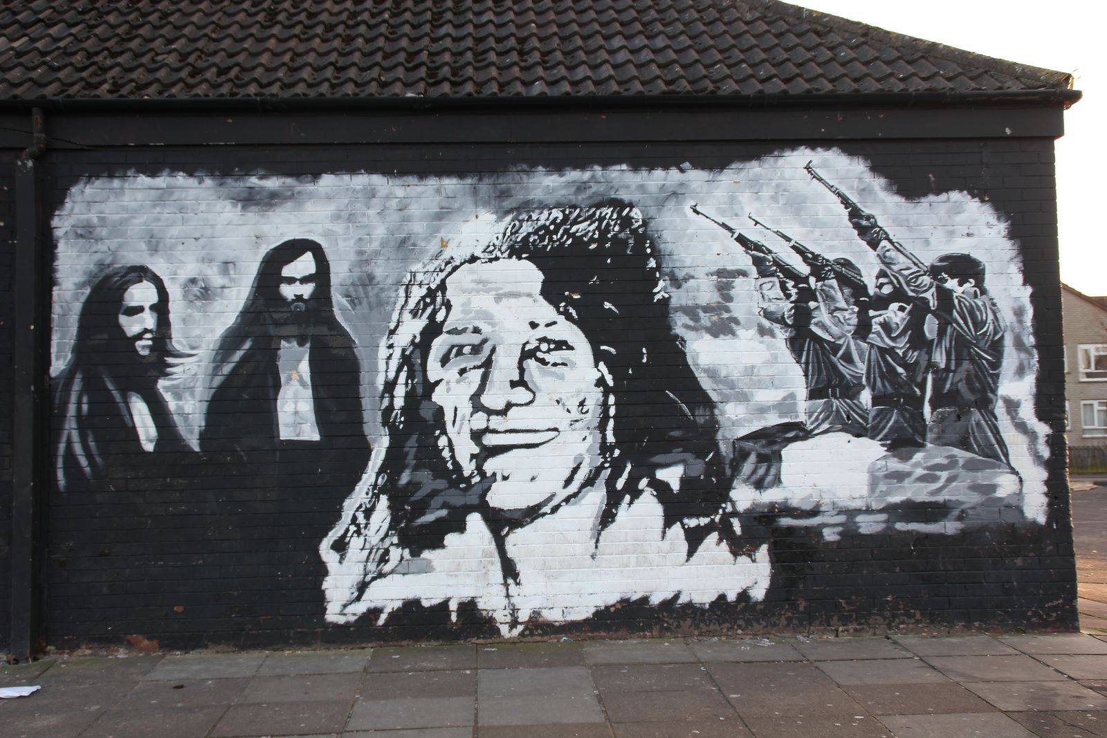 512) Twinbrook Road, West Belfast