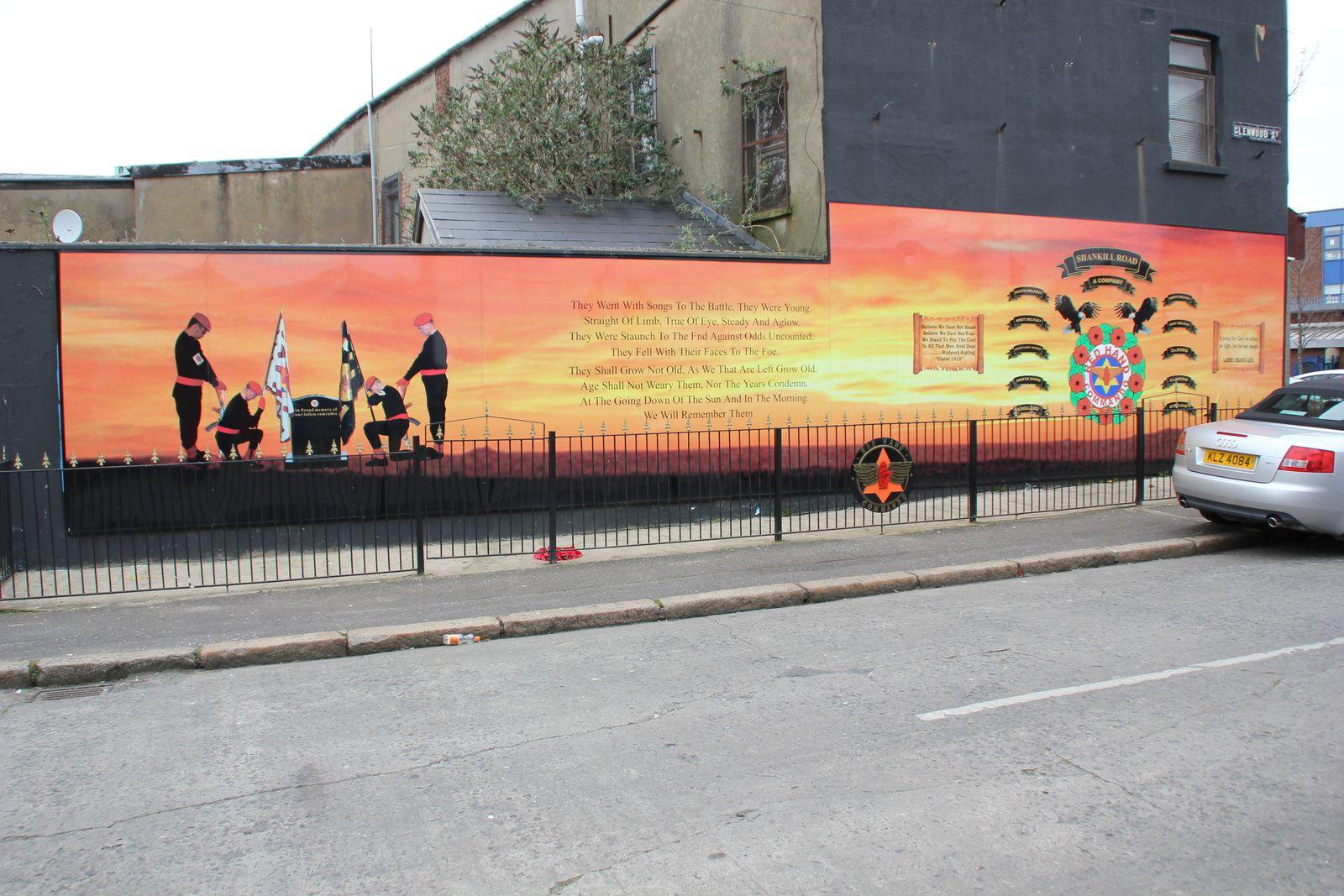 515) Glenwood Street, West Belfast
