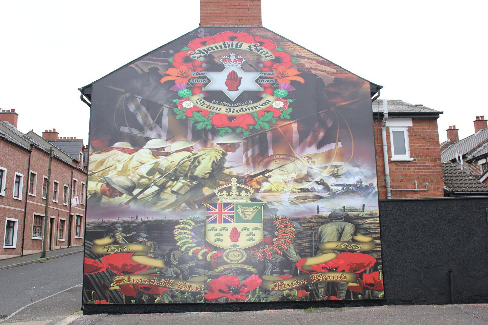 517) Disraeli Street, West Belfast