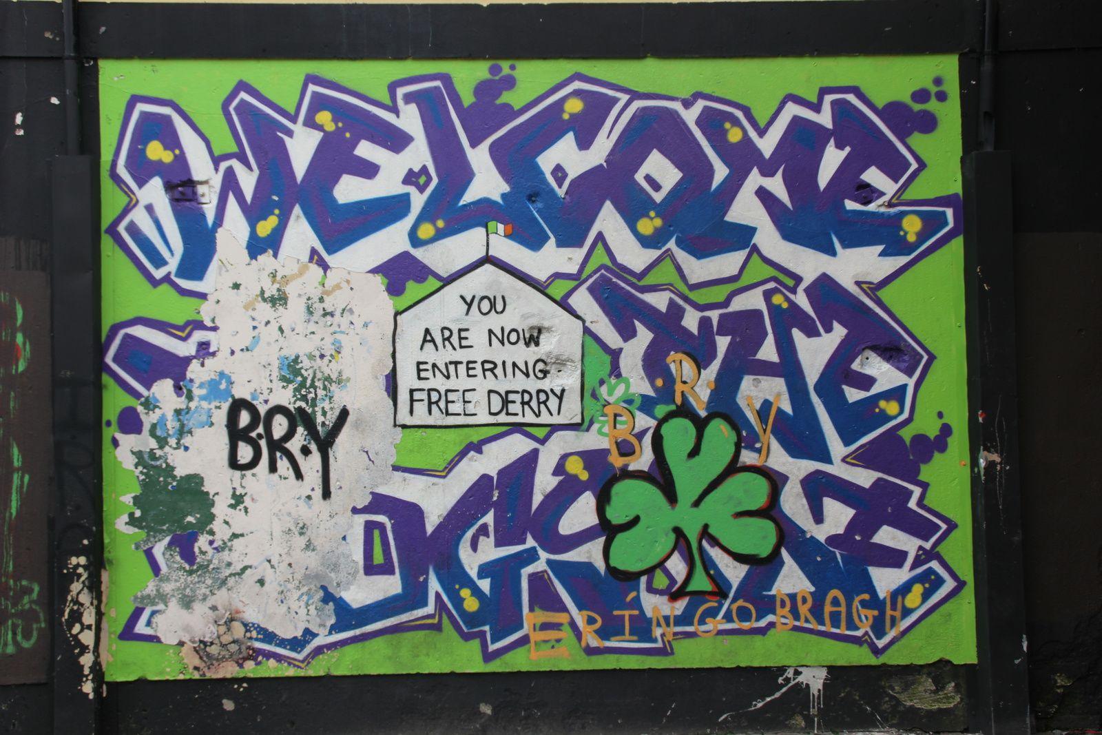 531) Rossville Street, Bogside, Derry/Londonderry