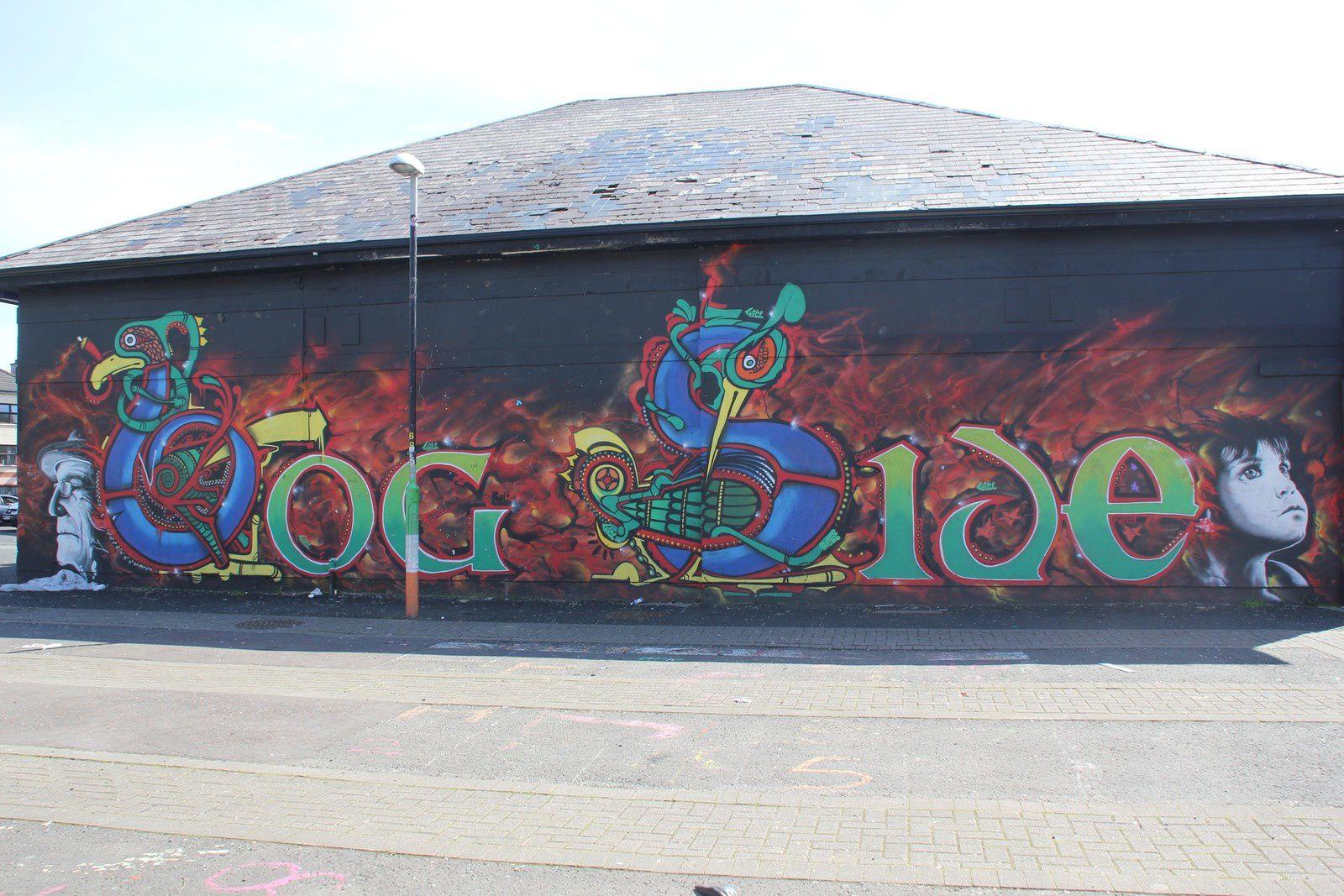 546) Meenan Square, Derry