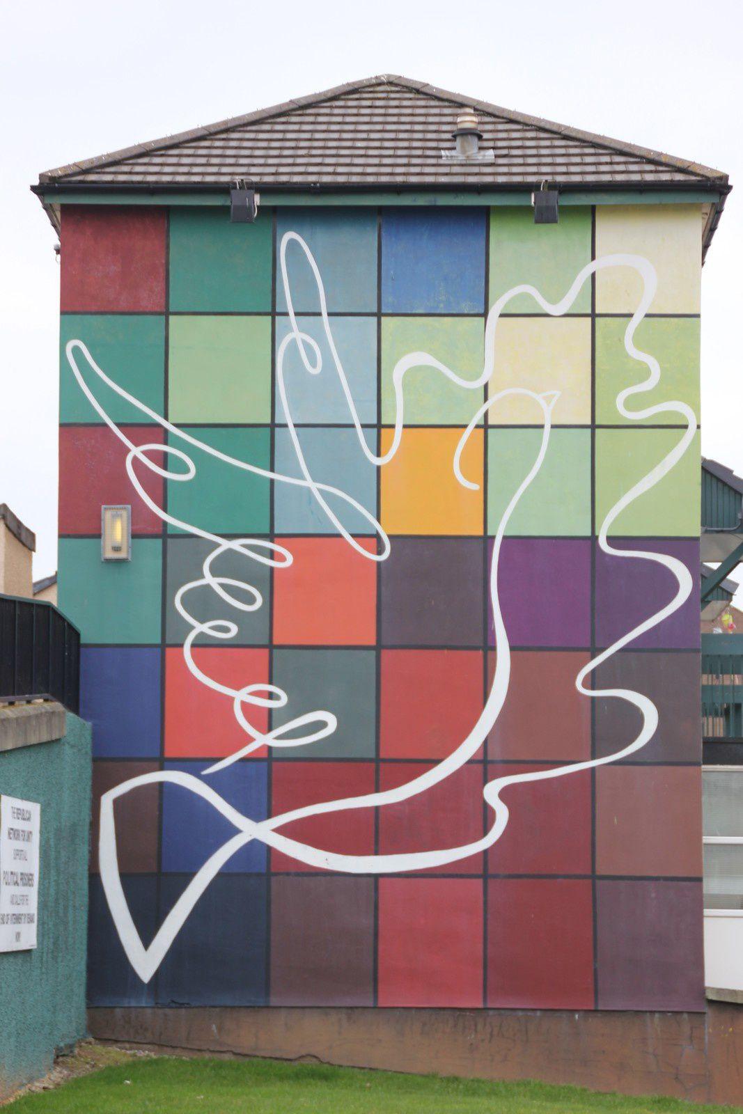 526) Rossville Street, Bogside, Derry/Londonderry