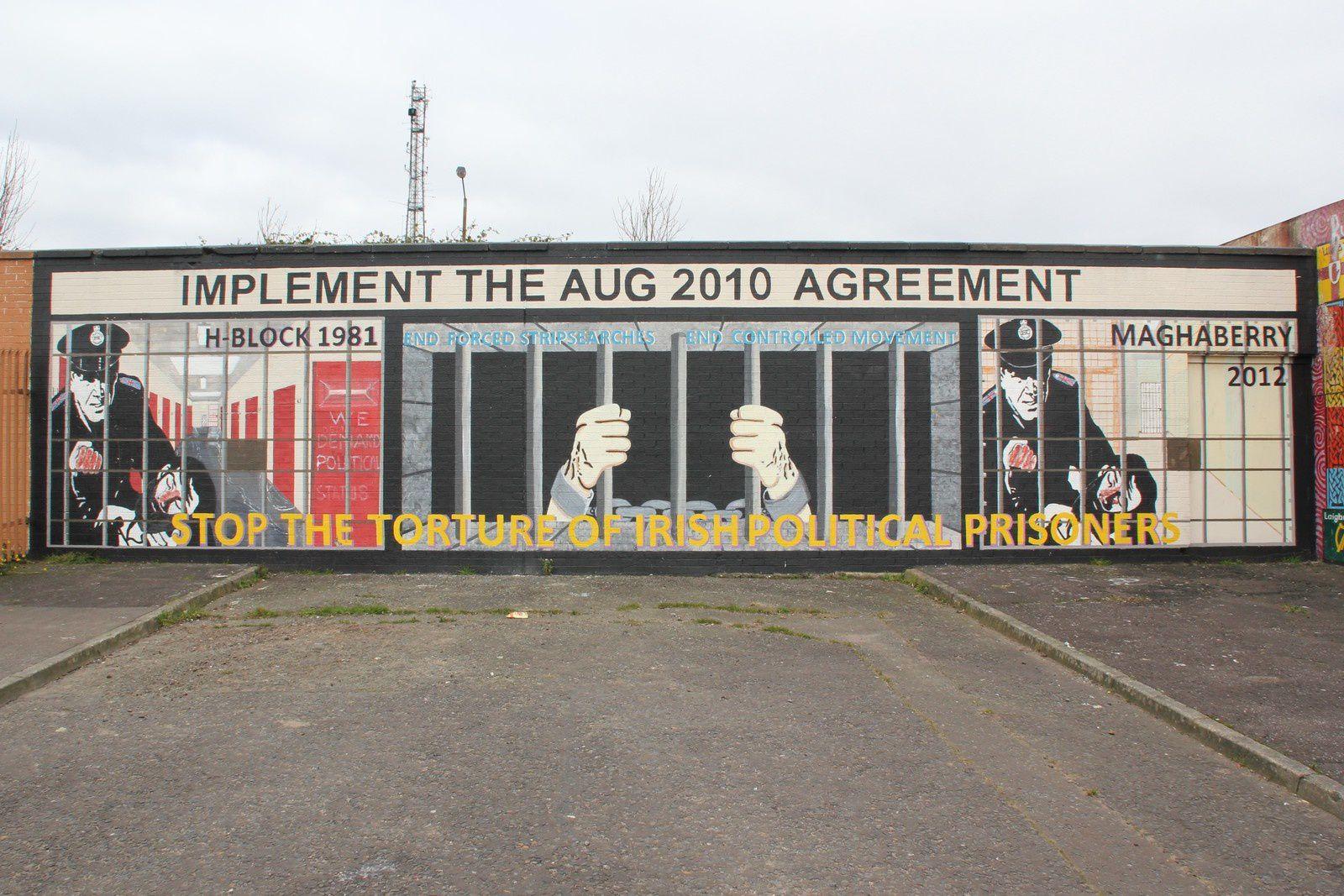 478) Springhill Avenue, West Belfast