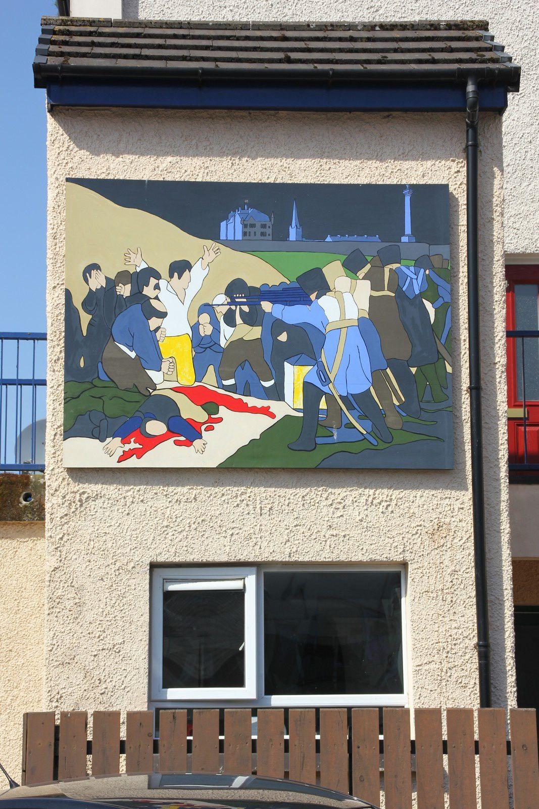555) Glenfada Park, Derry