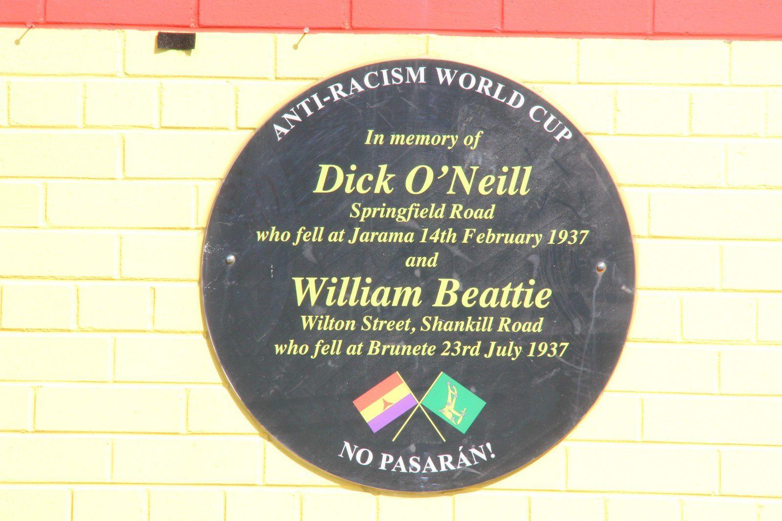 594) Northumberland Street, West Belfast